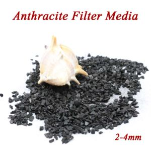 Anthracite Filter Media with Favorable Price pictures & photos
