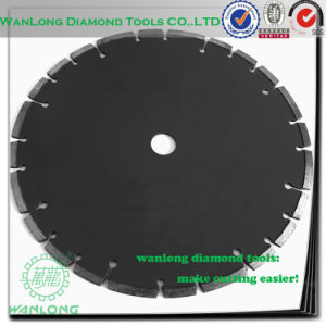 Turbo Diamond Saw Blade-Thin Diamond Saw Blade for Stone Slab Cutting pictures & photos