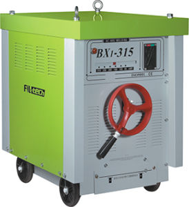 MMA Welder with High Duty Cycle (BX1-315)