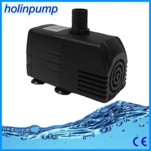 12V DC Submersible Fountain Water Pump (Hl-600f) Immersed Water Pump pictures & photos