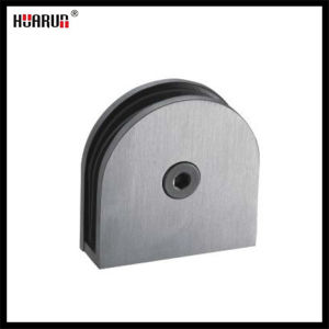 Stainless Steel Round Design Fixing Wall Clamp (HR1500L-17) pictures & photos