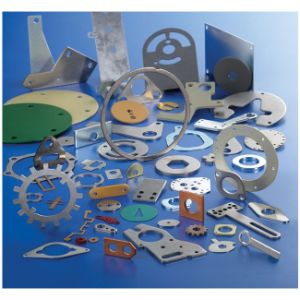 Machinery Parts for Punching OEM pictures & photos