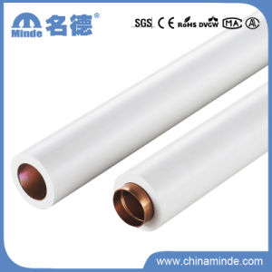 PPR Copper Pipe for Building Materials pictures & photos