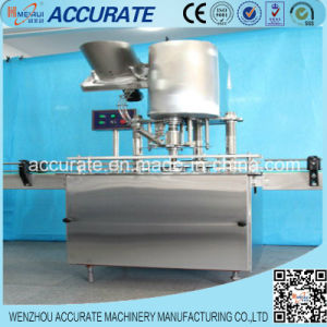 Automatic Screw Bottle Capping Machine pictures & photos