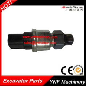 Kobelco Excavator Electric Parts Pressure Sensor for Sk2-3 Yn52s00048p1 pictures & photos