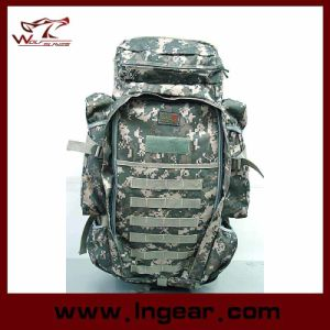 911 Tactical Full Gear Rifle Combat Backpack pictures & photos