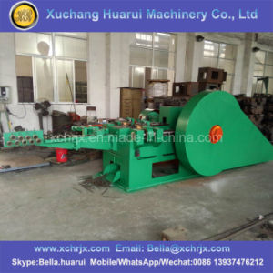Z94-8A Automatic Nail Making Machine for 180-320mm Nails pictures & photos
