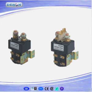 6V-150V 50Hz/60Hz 100A Battery DC Contactor pictures & photos