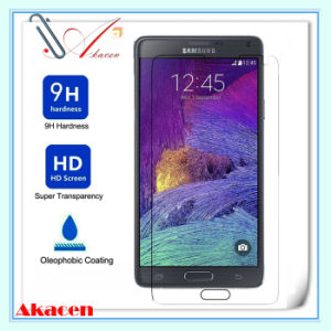HD 9h Tempered Glass Screen Guard Protector for Samsung Galaxy Note 4 N910