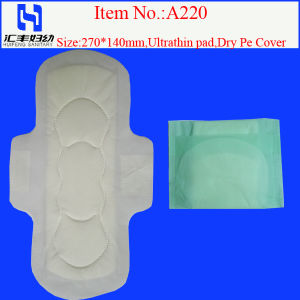 Women Sanitary Napkins for Ladies Sanitary Pads From Factory China Wholesales pictures & photos