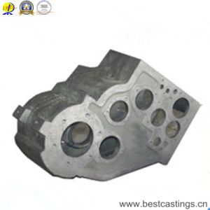 Ductile Iron Casting Agricultural Machinery Gear Box pictures & photos