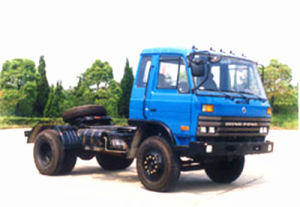 Dongfeng 4X2 Towing Truck/Tractor Truck pictures & photos