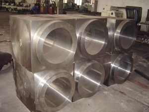 1045 Offer High Precision Steel Casting Part pictures & photos
