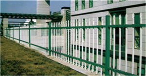 High Quality Standard Wall Fence