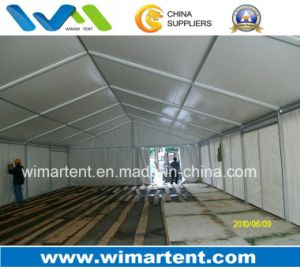 10m Outdoor Clearspan Warehouse Tent