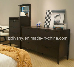 American Style Furniture Wood Cabinet (SM-D33) pictures & photos