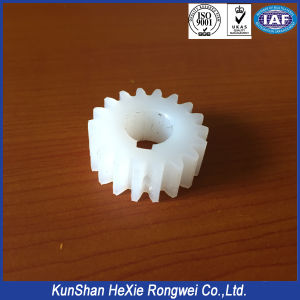 High Precision Nylon Part Made by CNC pictures & photos