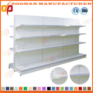 Newly Designed High Quality Supermarket Shelves (ZHs619) pictures & photos