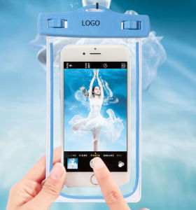 100% Waterproof Phone Case for Any Size Phone
