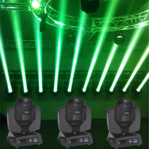 CE RoHS 7r Moving Head Beam Light pictures & photos