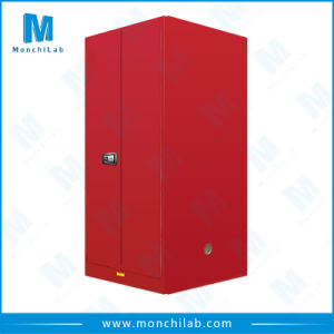 Laboratory Use Fireproof Chemical Storage Cabinet