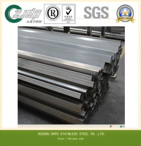 304 Cold Rolling Hot Pressed Stainless Steel Plate pictures & photos