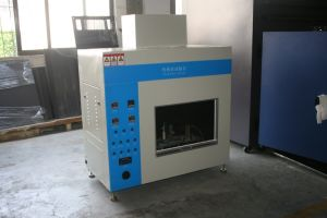 Insulation Materials Glow Wire Test Chamber