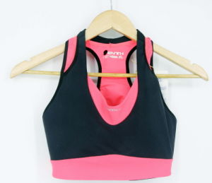 Women Girls Yoga Sports Bra Yoga Sportwear