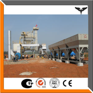 Hot Sell Cold Mix Asphalt Plant pictures & photos