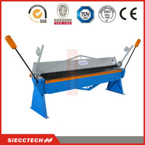 Steel Plate Folding Machine pictures & photos