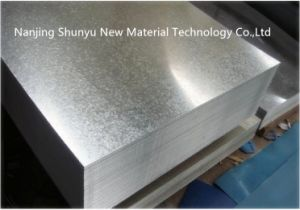 Best Sale 6mm Hot Rolled Steel Plate / Coil / Steel Plate for Shipbuilding pictures & photos