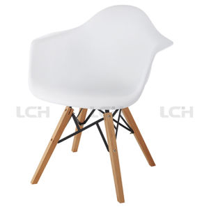 Durable in Use Plastic Chair