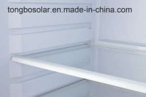 12V DC Compressor Solar Power Refrigerator 55L/113L Triple Power Integrated pictures & photos