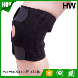 2017 New Style Neoprene Knee Brace (HW-KS027) pictures & photos
