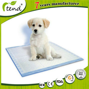 60X90cm Waterproof High Absorption Pet Puppy Training Pad Factory Manufacture pictures & photos