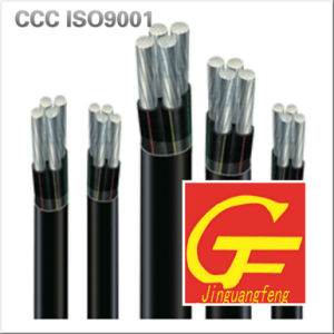 Low Voltage All Aluminum Alloy Cable