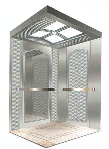 Das Passenger Elevator From Professional Manufacture pictures & photos