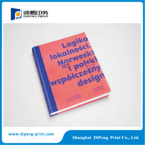 Hard Cover Book Printing Service pictures & photos
