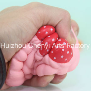 Slow Rebound Exquisite Artificial Cake PU Toys pictures & photos