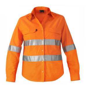 100% Fire Protection High Quality Custom Safety Clothing pictures & photos