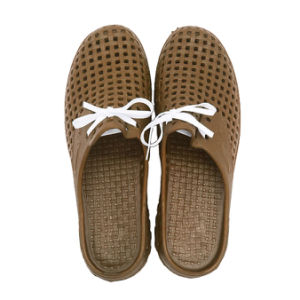937b7be334a3 China Rubber Garden Shoes