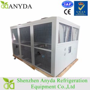 50ton Industrial Air Cooled Screw Chiller Price