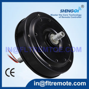 China Dc Motor Supply Energy Saving Ce Dc160 China Three