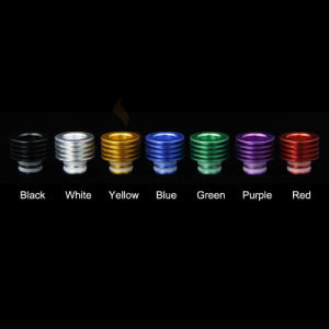 Newest Vivismoke 2016 Drip Tip Heat Sink for Electronic Cigarettes