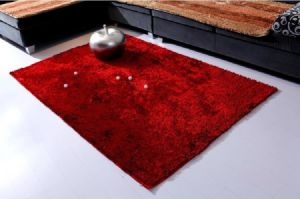 Fashion Shaggy Chenille Luxury Living Room Floor Rugs