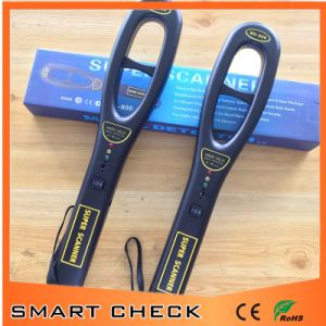 MD800 Portable Hand Held Metal Detector Detector Best Metal Detector pictures & photos