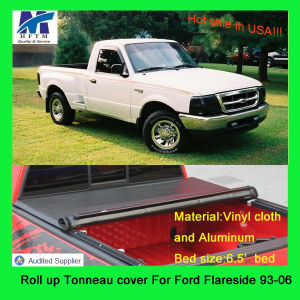 Top Quality Custom Tonneau Parts for Ford Flareside 93-06 pictures & photos
