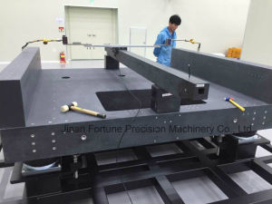 Precision Granite Base for CMM