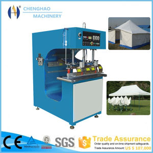 China Hr Welding Machine For Tarpaulin Canvas Carport Welding