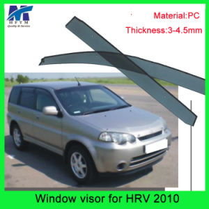 Car Parts Accessories Window Shield Sun Visor Vent Wind Rain for Hodna Hrv 2010 pictures & photos